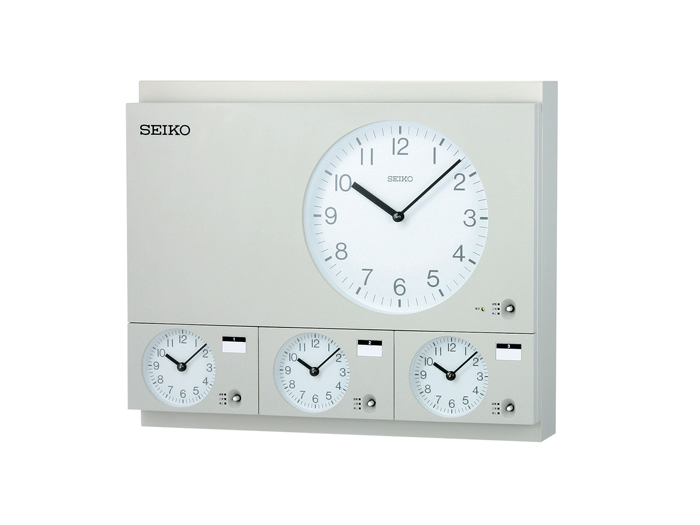 Master Clock(Wall-Mount Type) QC-5500 Series