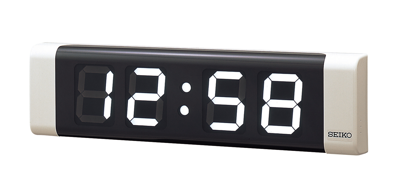 Digital Clock (Independent・Indoor)