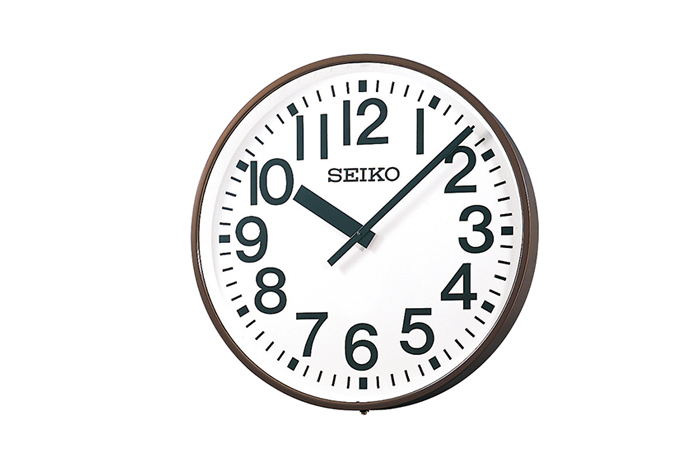 Wall Clock(Outdoor/Rainproof)