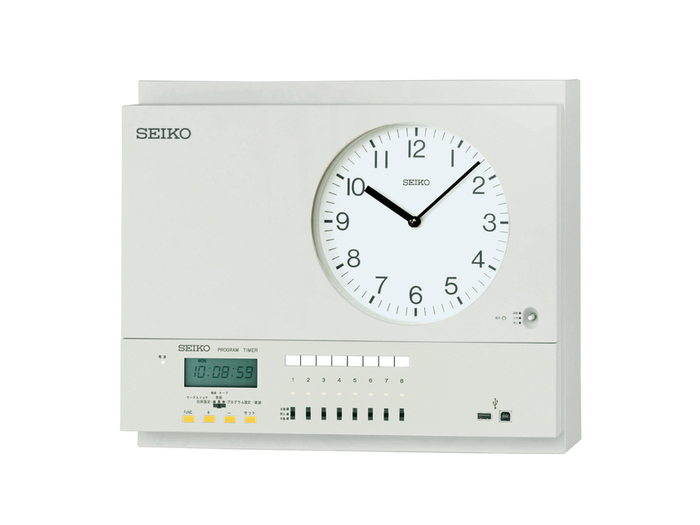 Yearly Programmable Timer(Wall-Mount Type) QT-7800 Series