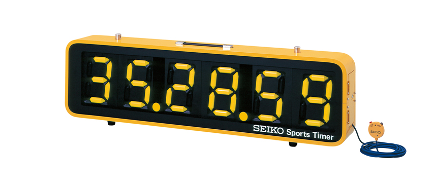 Sports Timer