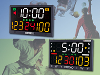 Sports Counter /Judo Timer