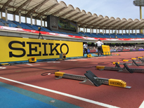Track & Field Systems