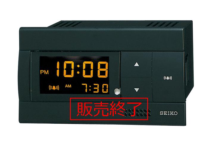 980a9f5a6c GT-931K   モーニングアラーム   設備時計-セイコータイムシステム株式会社