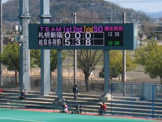 岐阜県グリーンスタジアム