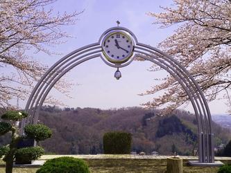 西多摩霊園