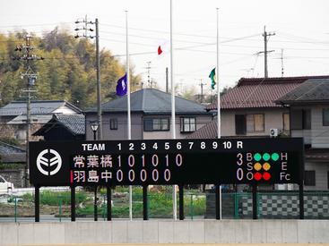 はしま清流スタジアム(羽島市運動公園)