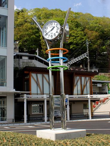 JR上野原駅