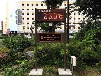 JR東中神駅