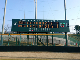九州産業大学野球場