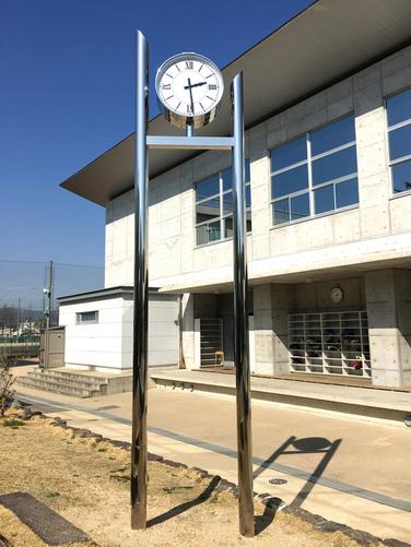 和歌山県内某高等学校