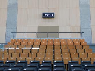 福山市総合体育館(エフピコアリーナふくやま)