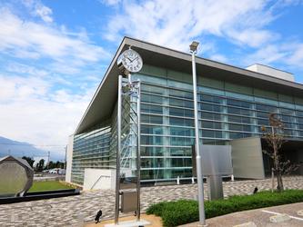 しこちゅ~ホール(四国中央市市民文化ホール)